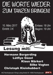 Lesung_Recklinghausen