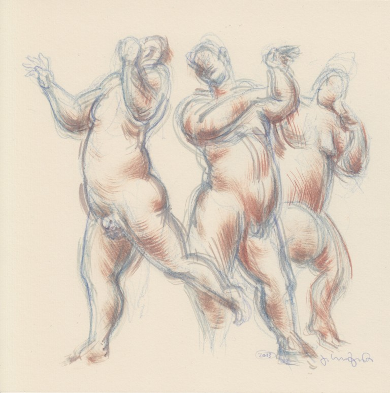 Choreographics 53