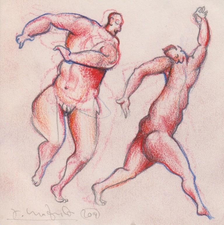 Zwei_kleine_Tänzer Nov. 2014